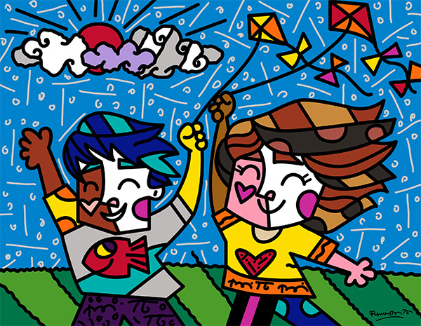 fun-times_Romero-Britto_